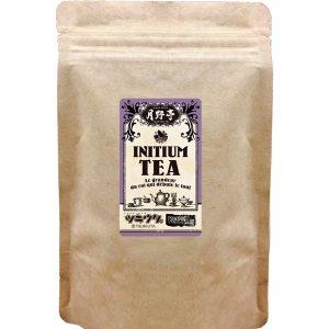 紅茶/<br>initium