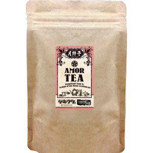 紅茶/<br>amor