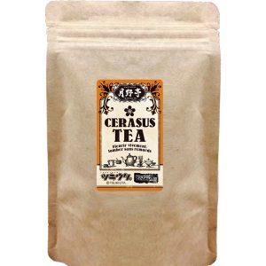 紅茶/<br>cerasus