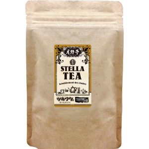 紅茶/<br>stella