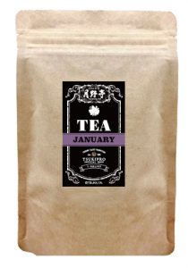 紅茶/January(始)