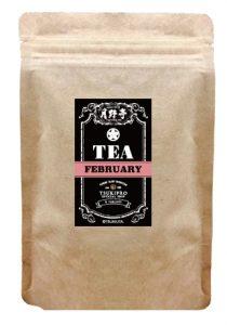 紅茶/February(恋)