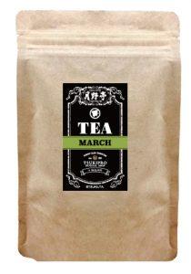 紅茶/March(春)