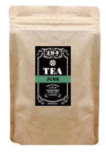紅茶/June(涙)